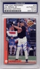 Cal Ripken Jr. PSA/DNA Certified Authentic Autograph - 1996 Leaf Preferred