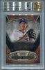 Clayton Kershaw BGS Certified Authentic Autograph - 2015 Topps Tier One Bronze #01/25