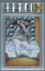 Clayton Kershaw BGS Certified Authentic Autograph - 2016 Bowman's Best - Choice #07/50