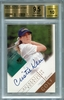 Cristie Kerr Rookie BGS Certified Authentic Autograph - 2003 SP Authentic