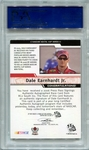 Dale Earnhardt Jr. PSA/DNA Certified Authentic Autograph - 2006 Press Pass