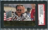 Dale Earnhardt SGC Certified Authentic Autograph - 1994 Action Packed