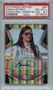 Danica Patrick PSA/DNA Authentic Autograph - 2016 Panini Certified Signatures Mirror Silver #08/20