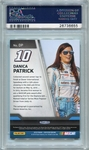 Danica Patrick PSA/DNA Authentic Autograph - 2016 Panini Certified Signatures #27/65