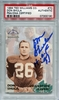 Don Shula PSA/DNA Certified Authentic Autograph - 1994 Ted Williams Co.