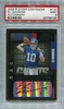Eli Manning Rookie PSA/DNA Certified Authentic Autograph - 2004 Playoff Contenders