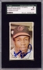 Frank Robinson SGC Certified Authentic Autograph - 1971 Dell's