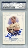 Frank Thomas PSA/DNA Certified Authentic Autograph - 2013 Topps Allen & Ginter