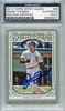 Frank Thomas PSA/DNA Certified Authentic Autograph - 2013 Topps Gypsy Queen