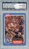 Fred Biletnikoff PSA/DNA Certified Authentic Autograph - 1988 Swell Greats