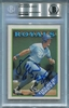 George Brett BAS Certified Authentic Autograph - 1988 Topps