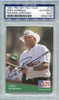 Greg Norman PSA/DNA Certified Authentic Autograph - 1991 Pro Set #133