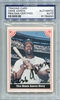 Hank Aaron PSA/DNA Certified Authentic Autograph - 1983 Hank Aaron Story