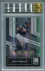 Jason Heyward Rookie BGS Certified Authentic Autograph - 2007 Donruss Elite