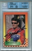 Jeff Gordon BGS/JSA Certified Authentic Autograph - 1998 MAXX