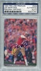 Joe Montana PSA/DNA Certified Authentic Autograph - 1993 Pro Line Profiles