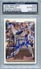 John Smoltz PSA/DNA Certified Authentic Autograph - 1992 Upper Deck