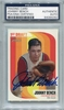 Johnny Bench PSA/DNA Certified Authentic Autograph - 2014 Topps Heritage