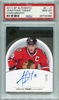 Jonathan Toews PSA/DNA Certified Autograph - 2013 Upper Deck SP Authentic - PSA 10