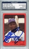 Ken Griffey Jr PSA/DNA Certified Authentic Autograph - 1988 Pro Cards