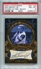 Ken Griffey Jr. PSA/DNA Certified Authentic Autograph - 2004 U.D. Etchings