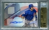 Kyle Schwarber BGS Certified Authentic Autograph - 2017 Topps MLMA
