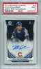 Kyle Schwarber Rookie PSA/DNA Certified Authentic Autograph - 2014 Bowman Chrome Draft