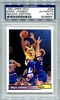Magic Johnson PSA/DNA Certified Authentic Autograph - 1992 Upper Deck