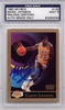 Magic Johnson PSA/DNA Certified Authentic Autograph - 1990 Skybox