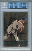 Mariano Rivera BGS/JSA Certified Authentic Autograph - 1997 Metal Universe