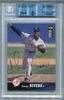 Mariano Rivera BGS/JSA Certified Authentic Autograph - 1997 UD Collector's Choice