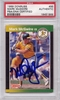 Mark McGwire PSA/DNA Certified Authentic Autograph - 1989 Donruss