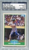 Mark McGwire PSA/DNA Certified Authentic Autograph - 1989 Score