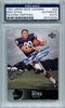 Mike Ditka PSA/DNA Certified Authentic Autograph - 1997 UD Legends