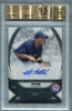 Mike Olt Rookie BGS Certified Authentic Autograph - 2010 Bowman Sterling