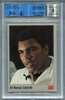 Muhammad Ali BGS/JSA Certified Authentic Autograph - 1991 All World #22