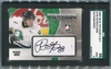Patrick Kane Rookie SGC Certified Authentic Autograph - 2007 In The Game Heroes And Prospects