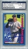 Randy Johnson PSA/DNA Certified Authentic Autograph - 1995 Upper Deck