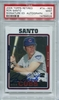 Ron Santo PSA/DNA Certified Authentic Autograph - 2005 Topps Retired