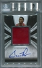 Scottie Pippen BGS Certified Authentic Autograph - 2012 Leaf Signature Patch #SP1