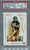 Terry Bradshaw PSA/DNA Certified Authentic Autograph - 2004 Playoff Prime Signatures