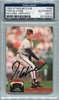 Tom Glavine PSA/DNA Certified Authentic Autograph - 1992 Stadium Club