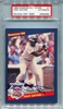 Tony Gwynn PSA/DNA Certified Authentic Autograph - 1986 Donruss All-Stars