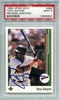 Tony Gwynn PSA/DNA Certified Authentic Autograph - 1989 Upper Deck