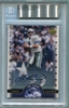Troy Aikman BGS Certified Authentic Autograph - 2005 Upper Deck Legends