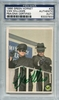 Van Williams PSA/DNA Certified Authentic Autograph - 1966 Green Hornet #29