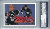 Wayne Gretzky PSA/DNA Certified Authentic Autograph - 1990 Upper Deck