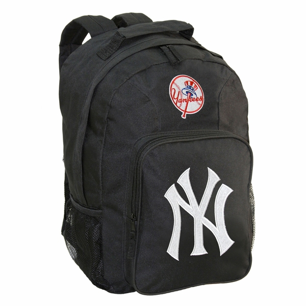 new york yankees southpaw backpack. Black Bedroom Furniture Sets. Home Design Ideas
