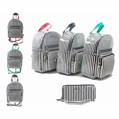 Ringleader Mini Backpack