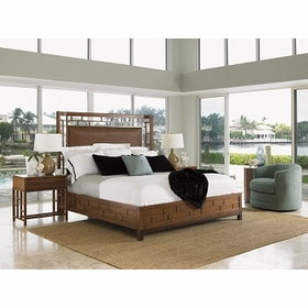 Bedroom by Tommy Bahama Home